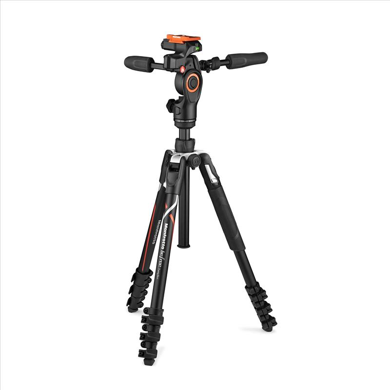Manfrotto Befree 3Way Live Advanced Sony