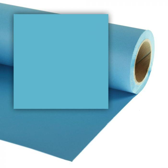 Colorama Paper Background 2.72 x 11m Aqua