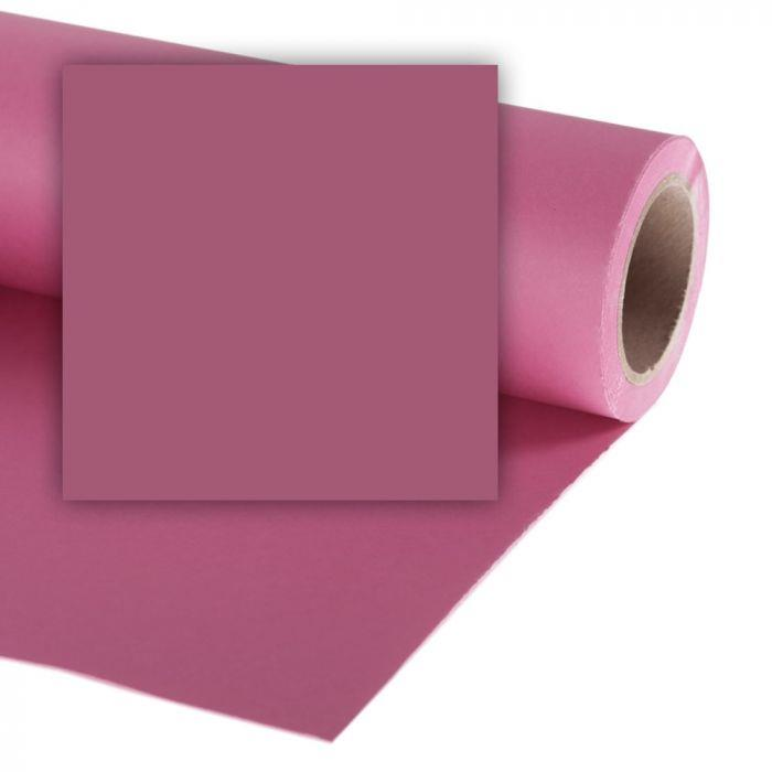 Colorama Paper Background 2.72 x 11m Damson