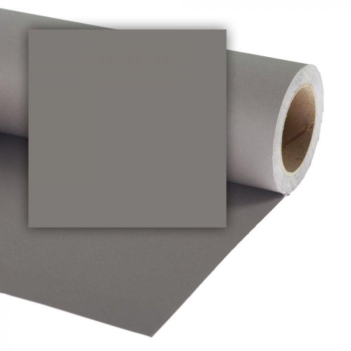 Colorama Paper Background 2.72 x 11m Granite