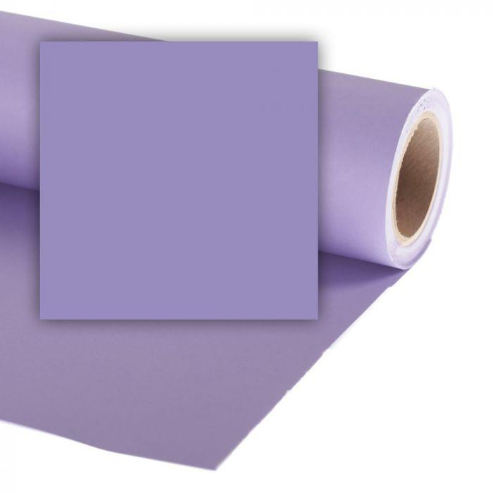 Colorama Paper Background 2.72 x 11m Lilac
