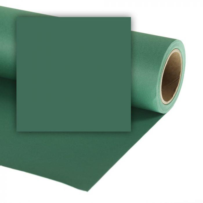 Colorama Paper Background 2.72 x 11m Spruce Green