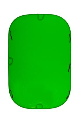 Lastolite Collapsible 1.8m x 2.75m Chromakey Green