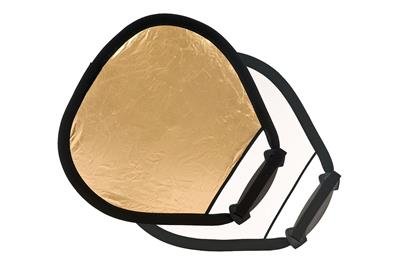 Lastolite Trigrip Reflector Mini 45cm Gold/White