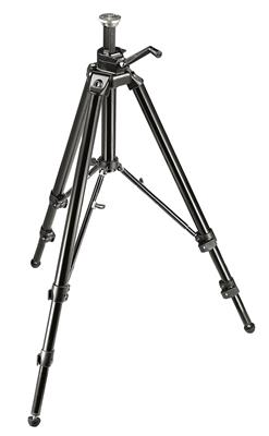 Manfrotto Aluminium Pro Geared Tripod with Geared