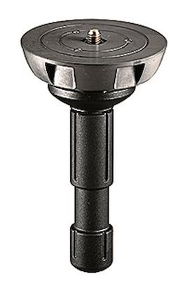 Manfrotto 100mm Half Ball