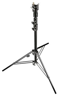 Manfrotto Black Aluminium Senior Stand