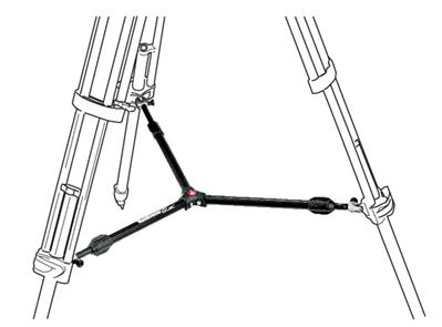 Manfrotto MID LEVEL SPREADER