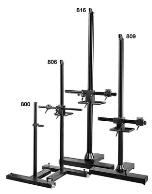 Manfrotto Tower Stand 260 cm