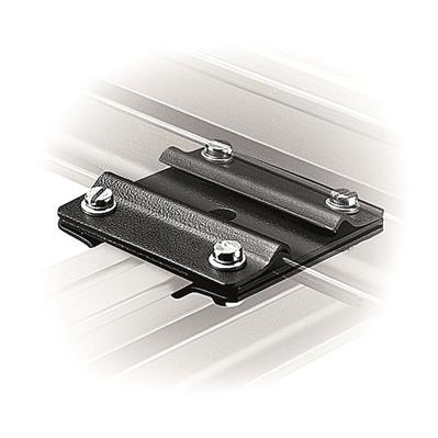 Manfrotto Double Bracket for Rail Crossing