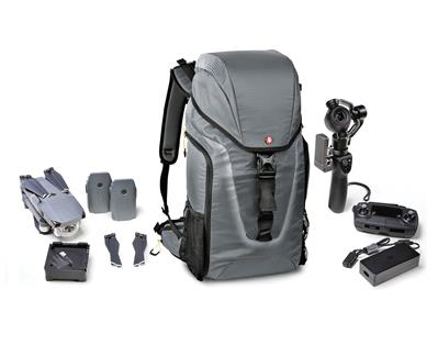 Manfrotto Aviator drone backpack Hover-25 for DJI