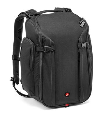Manfrotto Professional camera backpack for DSLR