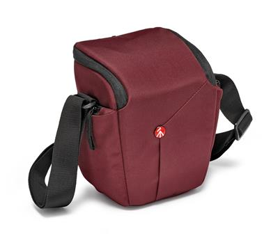 Manfrotto NX camera holster II Bordeaux for DSLR