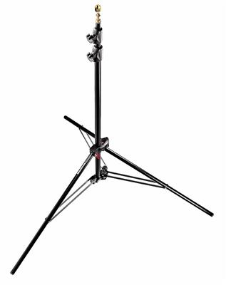 Manfrotto Compact Photo Stand, Air Cushioned and P
