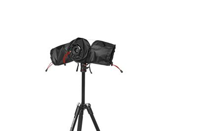Manfrotto Pro Light camera element cover E-690 for