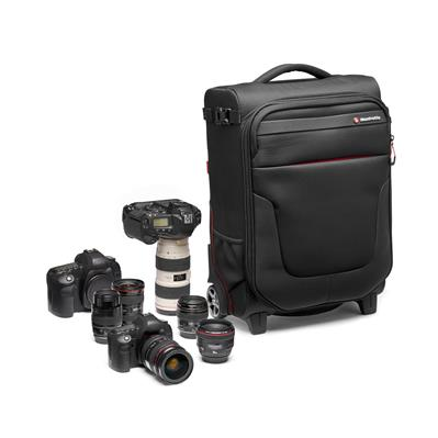 Manfrotto Pro Light Reloader Air-50 carry-on camer