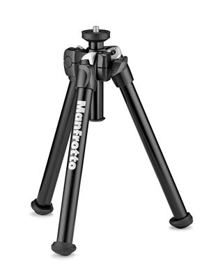 Manfrotto Virtual reality aluminum base