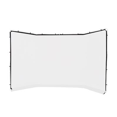 Lastolite Panoramic Background Cover 4m White
