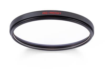 Manfrotto Professional Protection Filter with 72mm