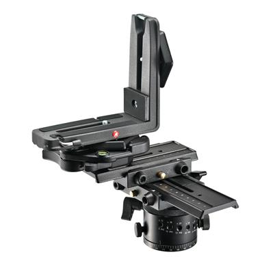 Manfrotto VIRTUAL REALITY & PAN HEAD